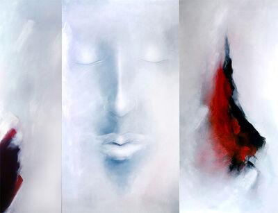 Annette Turrillo, 'Granate (Triptych)', 2016