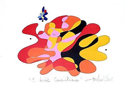 Gustavo Muci, 'El Doble Cuántico', 2019