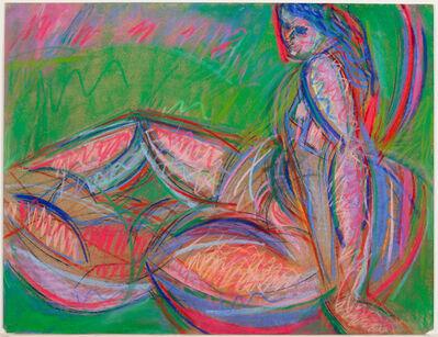 Fay Lansner, 'Untitled', ca. 1960
