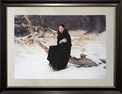 Nick Alm, 'Cornelia's Winter', 2020