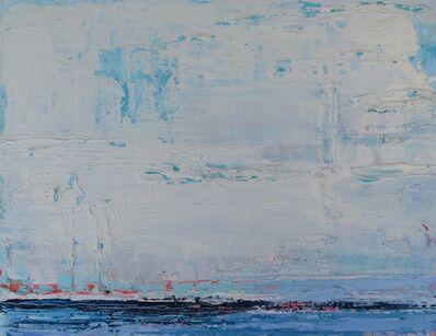 Barbara Sussberg, 'Sailing', 2016
