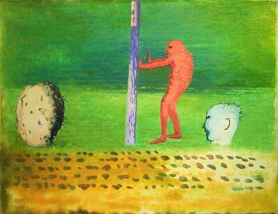 Wan-Chun Wang, 'Persistence', 2014