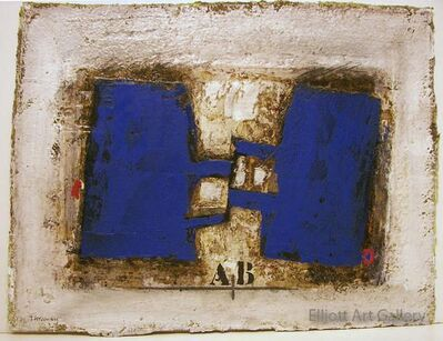 James Coignard, 'Connexion Bleue #395', 2006