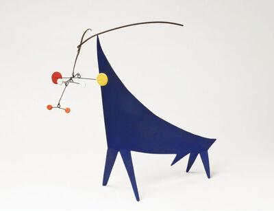 Alexander Calder, 'Bull', ca. 1950