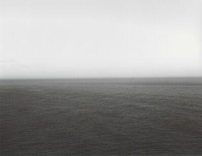 Hiroshi Sugimoto, 'Time Exposed:  #325 Sea of Okhotsk Hokkaido 1989', 1991