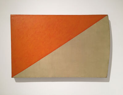 Robert Yasuda, 'Untitled', 1974