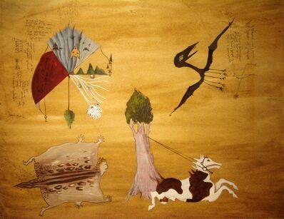 Leonora Carrington, 'Untitled', 1942