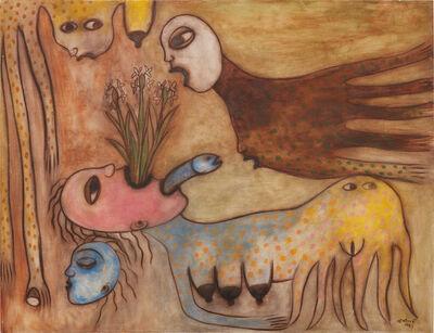 Manuel Mendive, 'Untitled', 1987