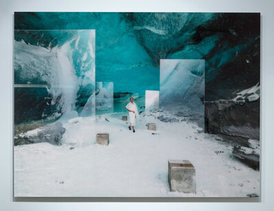 Isaac Julien, 'En Passage (Stones Against Diamonds)', 2015