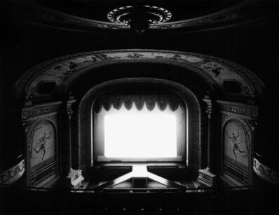 Hiroshi Sugimoto, 'Cabot Street Cinema, Massachusetts, 1978', 1978