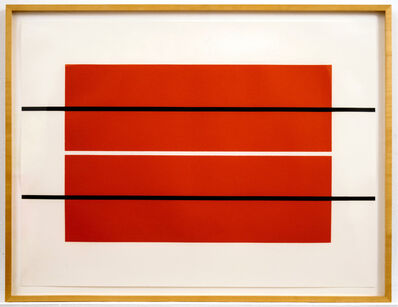 Donald Judd, 'Untitled', 1999