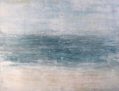 Roger Konig, '1272 Abstract Siesta Beach', 2019