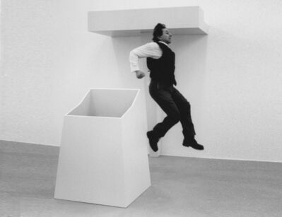 David Lamelas, 'Piel Rosa', 1965-2016