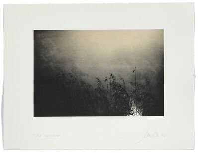 Janne Laine, 'Nocturne I', 2016