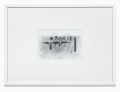 János Megyik, 'Untitled', 2000