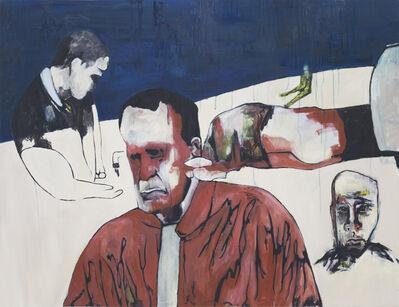 Cheng Tin Lok Josiah, 'Free Man II ', 2017