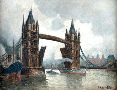 Frank Will, 'London Bridge', 1933