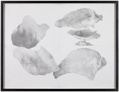 Michael Müller, 'Untersuchung zu vier Formen, Nr. 7', 2014