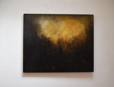 Maria Luisa Hernandez, 'St Pauls Angel', 2017