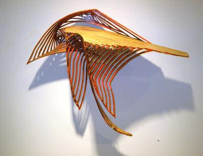 Jim Nickel, 'Open Scuttle', 1999
