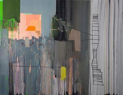 SAMY BENMAYOR, 'Paracelso's ladder', 2019
