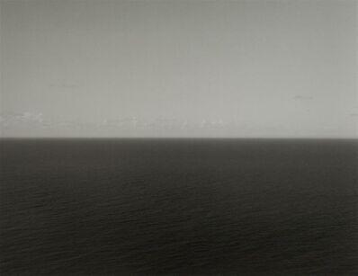Hiroshi Sugimoto, 'Time Exposed: #365 Black Sea Ozuluce 1991', 1991