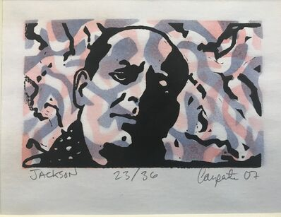 Mark Carpenter, 'Jackson Pollock', 2007