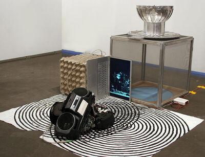Scoli Acosta, 'The Gatekeepers', 2008