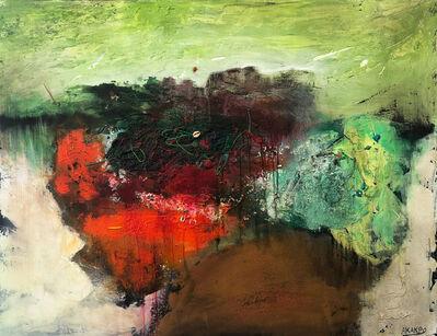 Paul Akakpo, 'Sans titre', 2019