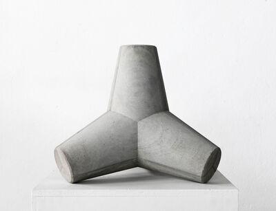 Fabian Bürgy, 'Tetrapod', 2020