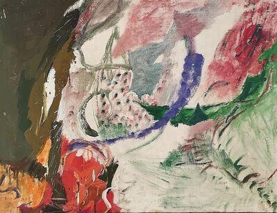 Amaranth Ehrenhalt, 'Splash 1', 1958