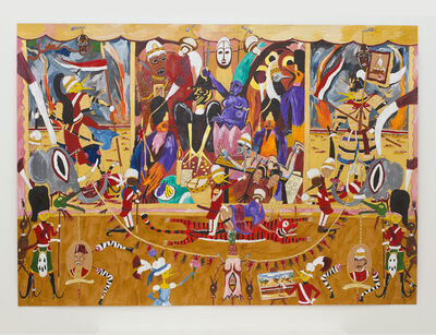 Andrew Gilbert, 'The Great Altar of the Martyrs', 2013