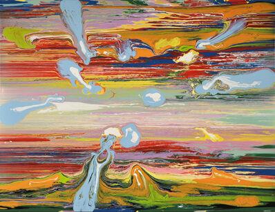 Fernando Canovas, 'Splash Nro. 48', 2010