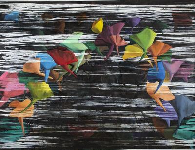InJung Oh, 'Passage', 2015