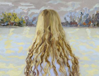 Janet Werner, 'Back (Landscape)', 2018