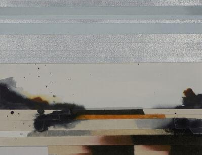 Cynthia Ona Innis, 'Front', 2016