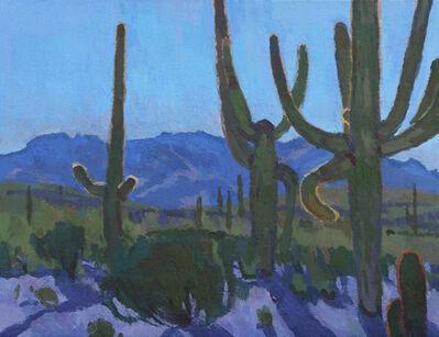 Eric Merrell, 'Desert Colossi ', 2020