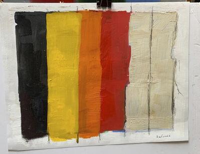 Manuel Salinas, 'untitled', 2020