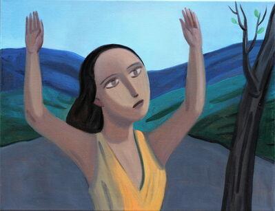 Sonia Martin, 'Summer Dance', 2020