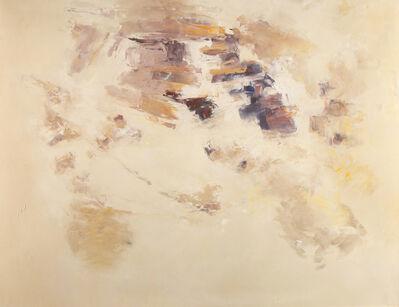 Miklos Bokor, 'Sans titre, 1982', 1982