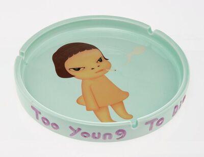 Yoshitomo Nara, 'Too Young to Die', 2002