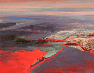 Philip Govedare, 'Artifact', 2017