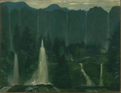Arthur Bowen Davies, 'Many Waters', ca. 1905