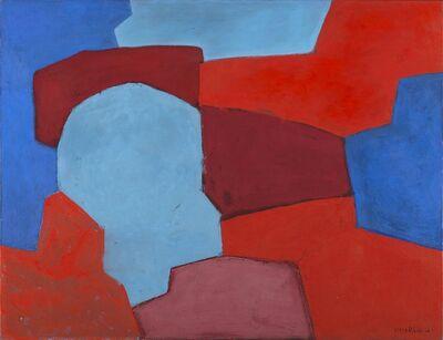 Serge Poliakoff, 'Composition Abstraite', 1966-67