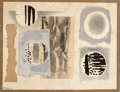 Richard Filipowski, 'Untitled', 1949