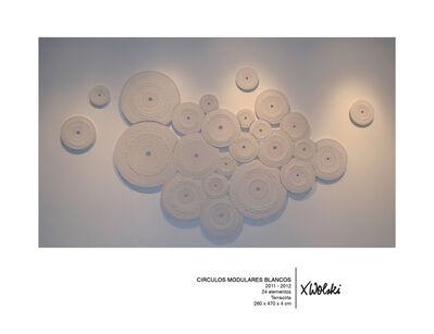 Xawery Wolski, 'Constelación', 2011-2012