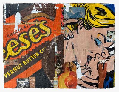 Greg Miller, 'Reeses', 2021