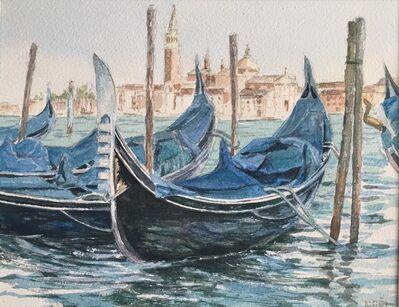 Paul Noel, 'Venetian Icons', 2014-2019