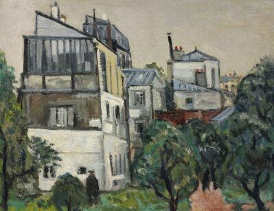 Bernard Lamotte, 'L'Atelier de Suzanne Valadon', 20th Century