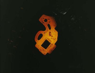 Taryn Simon, 'Smith & Wesson 44 Magnum Revolver Frame Smith & Wesson Headquarters Springfield Massachusetts', 2004-2007